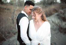 Prewedding Anya + Ben by Titiknol Creative