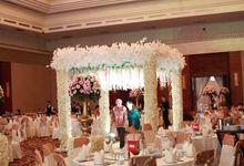 Anthony Stevven MC Wedding SunCity Jakarta by Anthony Stevven