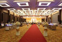 EMME by Eastparc Hotel Yogyakarta