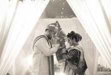Weddings by Dreams On Me