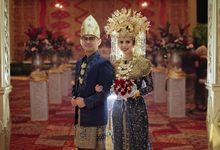 Wedding Of Fedo & Ghassani by Ohana Enterprise