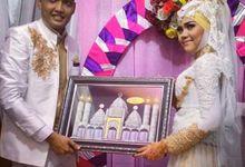 Mahar Pernikahan by Mpukiyups Productions