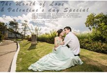 Promotion and Discount by JimieWu Photography