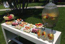 Hightea/Garden Party by Bali Sewa Sewa