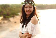 Prawedding TEGUH & ANG by Sayonara Photography