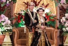 eL Hotel Royale Banyuwangi - Wedding Party Tio Aditya Djohar & Ni Komang Ayu Wulandari by éL Hotel International