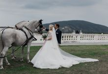 Teaser Vienna Wedding Video by NAVROCKY VIDEOGRAPHY