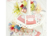 shabby chic theme by Fancy Boon
