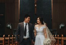 THE WEDDING SESSION by Motion Pict