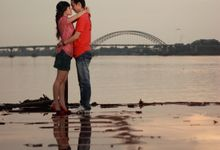 Rudy & Mei by Phico photography