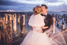 Wedding of Edward & Grace by WG Photography
