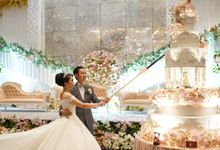 Wedding Of Hendra & Citra by Ohana Enterprise