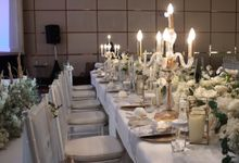 MC Wedding Intimate Fairmont Jakarta - Anthony Stevven by Anthony Stevven