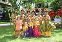 Services by Novotel Bali Nusa Dua