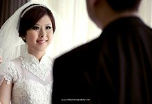 Wedding of Johan & Ervina by V-lite Photography