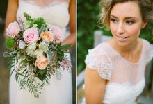 Lindenderry Romantic Styled Shoot by Green Scarf Girl