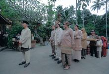 LUXURIOUS JAKARTA GARDEN WEDDING by Bey Pribudi Entertainment