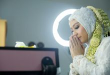 The wedding of Marries and Rizky by Be.au.ty Makeup & Wedding