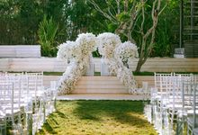 White Elegance by The Wedding Atelier