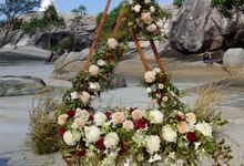 Wedding Explore part 2 by 4Seasons Decoration
