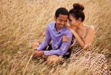 I&S prewedding by precicase