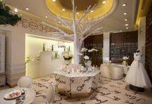 Planning Your Wedding by Pullman Jakarta Indonesia