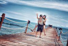 BAO CHEN by Nemar Photography