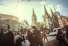 Stevan & Monica by Cappio Photography