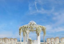 Captivating Nuptials at The Mulia, Mulia Resort & Villas Nusa Dua, Bali by The Mulia, Mulia Resort & Villas - Nusa Dua, Bali