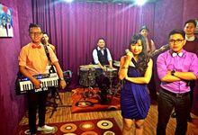 RBI Wedding Band by RBI Entertainment / WeddingBand