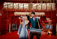 Wedding Photography by Madhurang Studio