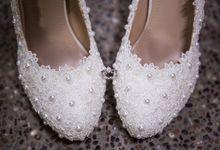 Actual Day Wedding of Alven & San San by Wedding Around the World