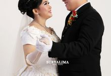 PREWEDDING OF DAVID AND ELSA by Suryalima Bridal Photo