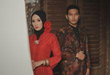 Prewedding Ilvana & Nicko by FANZIPHOTOWORK