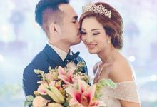 Riko & Winny Wedding by Everlasting Frame
