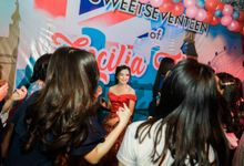 Cecilia Sweetseventeen by Everlasting Frame