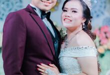 Ito & Ayu Wedding by Everlasting Frame