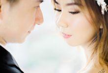 Cahyadi & Cindy Pre-wedding by Everlasting Frame