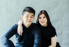 Joshua & Emelia Pre-Wedding by Everlasting Frame