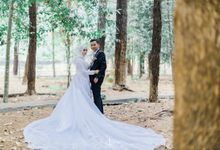 Udin & Hani Pre-Wedding by Everlasting Frame