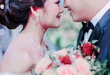Philip & Jessica Wedding by Everlasting Frame