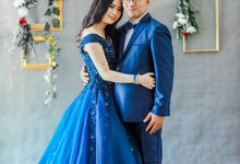 Surya & Vero Pre-Wedding by Everlasting Frame