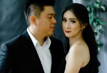 Kris & Caca Photo Studio by Everlasting Frame
