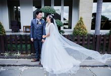 Fendy & Natalia Wedding by Everlasting Frame
