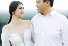 Kris & Caca Pre-Wedding by Everlasting Frame