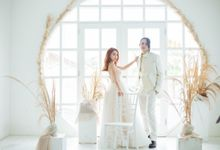 Prewedding of Richard & Sukma by Ricky-L Photo & Bridal