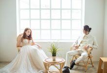 Prewedding of Richard & Sukma by Ricky-L Photo & Bridal