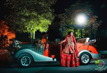 Wedding Shoot by Madhurang Studio