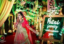 Wedding Shoot by Madhurang Studio