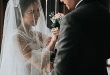 The Wedding of Jimmy & Vani by Satori Planner